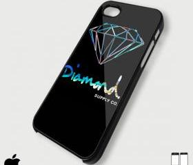 Diamond Supply Case - Custom iPhone 4/4S, iPhone 5, Samsung Galaxy S3 Case