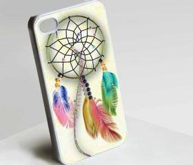 dreamchatcher - Custom iPhone 4/4S, iPhone 5, Samsung Galaxy S3 Case