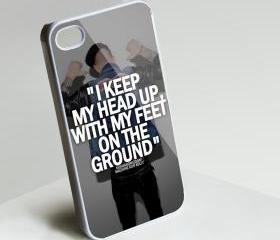 I Keep - Custom iPhone 4/4S, iPhone 5, Samsung Galaxy S3 Case