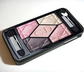 MAKEUP EYESHADOWS - Custom iPhone 4/4S, iPhone 5, Samsung Galaxy S3 Case