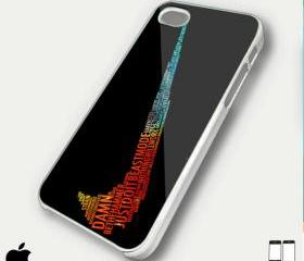 Nike Just Do it Nebula - Custom iPhone 4/4S, iPhone 5, Samsung Galaxy S3 Case