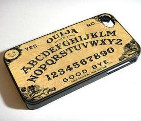 Ouija Board Haunted Spirits - Custom iPhone 4/4S, iPhone 5, Samsung Galaxy S3 Case