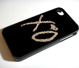 THE WEEKND XO Leopard - Custom iPhone 4/4S, iPhone 5, Samsung Galaxy S3 Case